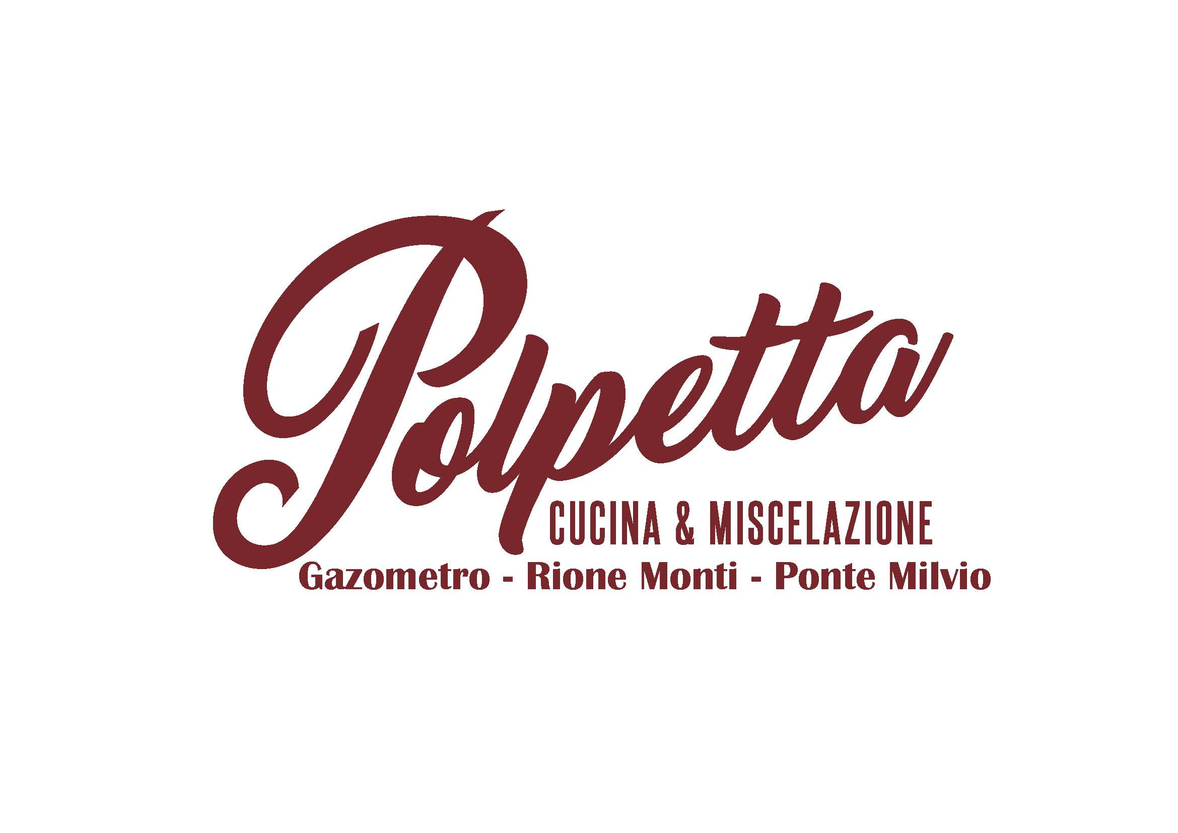 Polpetta Logo tre Location